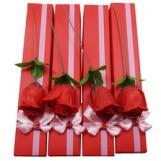 Red Rose Thong