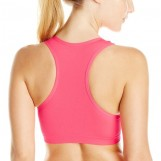Flex Pink Women's Seamless Sports Bra
