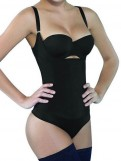 Latex Seamless Invisible Body Shaper
