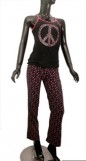 `Starry night pajama set
